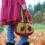 Patron du sac Camelia au crochet, avec carrés Granny