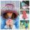 Un méga CrochetALong sur Ravelry, avec promos et prix à gagner: le GiftALong 2020